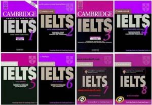 Cambridge-Ielts-Books-Series
