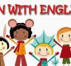 E for kids