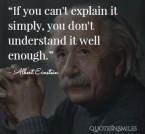 Albert-Einstein-Simple-Picture-Quote
