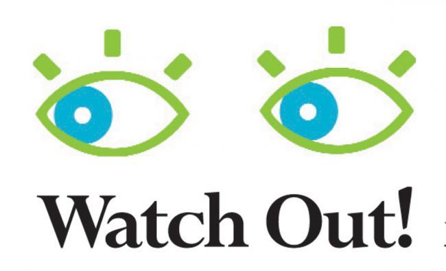 Thành ngữ với chủ đề Watch Out! - Hãy cẩn thận