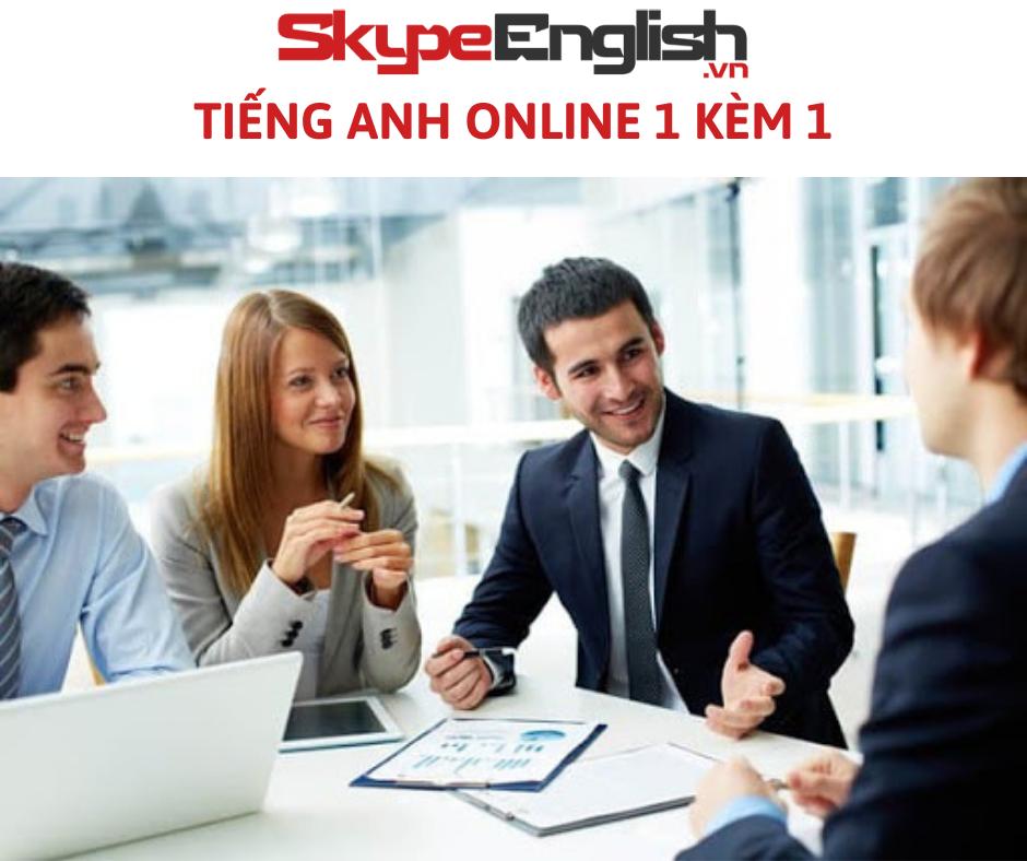 Bí quyết luyện tập kĩ năng giao tiếp tiếng Anh