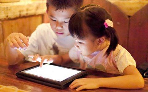 phương pháp học tiếng anh online cho trẻ
